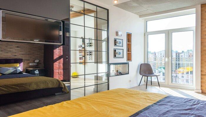 How To Brighten A Dark Apartment