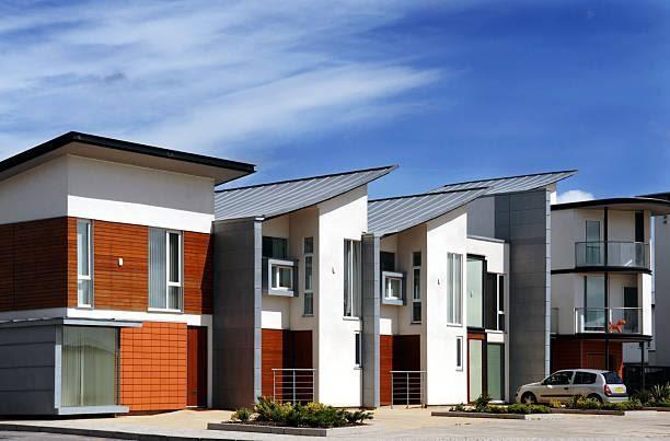 Condominium V/S Townhouse