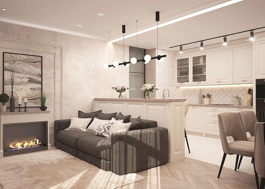 How To Organize My Studio Apartment?